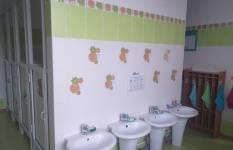 Ягодки туалетная комната